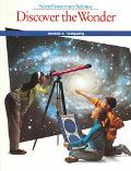 Discover The Wonder: Stargazing
