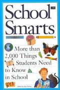School Smarts More Than 2,000 Things Students Need to Know in School