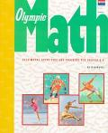 Olympic Math Gold Medal Activities and Projects