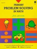 Primary Problem Solving in Math