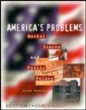 America's Problems: Social Issues and Public Policy