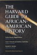 Harvard Guide to African-American History