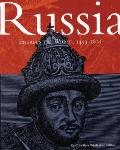 Russia Engages the World, 1453-1825