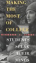 Making the Most of College Students Speak Their Minds