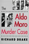 Aldo Moro Murder Case
