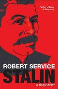 Stalin A Biography