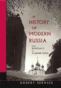 History Of Modern Russia From Nicholas Ii To Putin