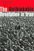 Unthinkable Revolution in Iran