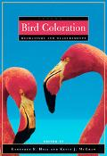 Bird Coloration Mechanisms And Measurements