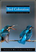 Bird Coloration Function And Evolution