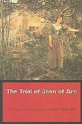 Trial Of Joan Of Arc