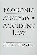 Economic Analysis of Accident Law
