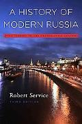 A History of Modern Russia, 2E