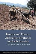 Poverty and Poverty Alleviation Strategies in North America (David Rockefeller Center Series...