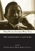 Park Chung Hee ERA : The Transformation of South Korea