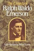 Essays of Ralph Waldo Emerson