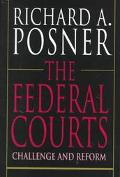 Federal Courts Challenge and Reform