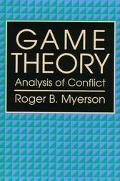 Game Theory Analysis of Conflict