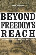 Beyond Freedom's Reach : A Kidnapping in the Twilight of Slavery