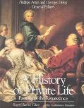 History of Private Life III  Passions of the Renaissance