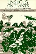 Insects on Plants - Donald R. Strong - Paperback