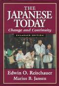 Japanese Today Change and Continuity
