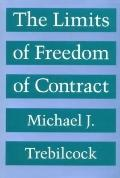 Limits of Freedom of Contract