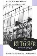 Making of Urban Europe 1000-1994