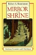 Mirror in the Shrine American Encounters With Meiji Japan