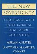 New Sovereignty Compliance With International Regulatory Agreements