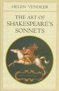 Art of Shakespeare's Sonnets