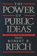 Power of Public Ideas