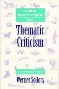 Return of Thematic Criticism