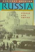 Russia People and Empire 1552-1917