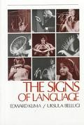 Signs of Language