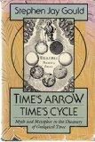 Time's Arrow, Time's Cycle: Myth and Metaphor in the Discovery of Geological Time (Jerusalem...