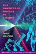 Unnatural Nature of Science