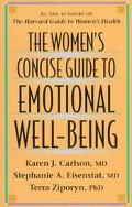 Women's Concise Guide to Emotional Well-Being