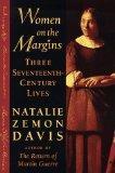 Women on the Margins: Three Seventeenth-Century Lives