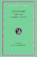 Josephus The Life Against Apion