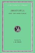 Aristotle Art of Rhetoric