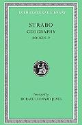 Strabo Geography  Books 8-9