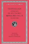 Tertullian Apology and De Spectaculis