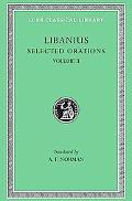 Libanius Selected Works