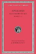 Apuleius Metamorphoses