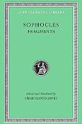 Sophocles Fragments