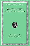Aristophanes Acharnians, Knights