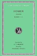 Iliad Books 1-12