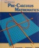 Merrill pre-calculus mathematics