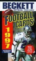 Official Price Guide to Football Cards, 1997